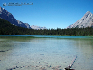 Watridge Lake Alberta